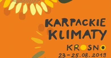 Karpackie Klimaty 2019 – Program