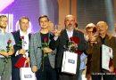 Łukasiewicz nafciarz romantyk z II miejscem oraz nagrodą publiczności na Zamojskim Festiwalu Filmowym