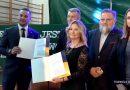 LOT AMS będzie współpracował z  Zespołem Szkół nr 3 w Jaśle