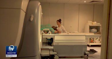 W brzozowskim szpitalu funkcjonuje  Breast Cancer Unit