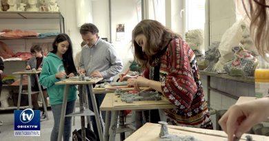 Liceum Plastyczne w Krośnie otrzymało grant