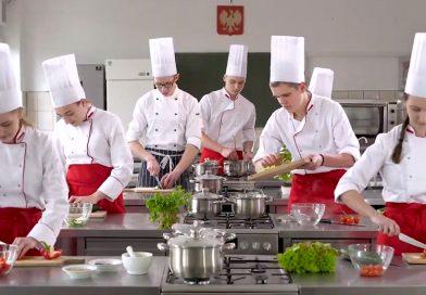 Zespół Szkół Gastronomiczno-Hotelarskich w Iwoniczu-Zdroju – Zdobądź prestiżowy zawód w mistrzowskim stylu!