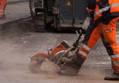 Uwaga kierowcy! Będą utrudnienia na DK28 i ul. Zręcińskiej w Krośnie