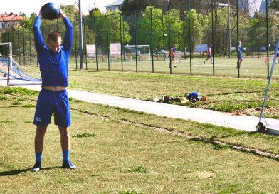 Jesteś miłośnikiem sportu ? Wybierz SMS Karpaty Krosno!