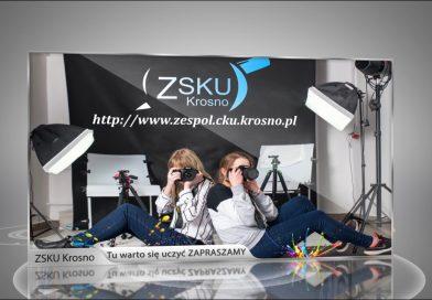 Sprawdź szeroką ofertę ZSCKU w Krośnie