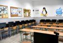 Nowoczesne pracownie informatyczne już czekają na uczniów
