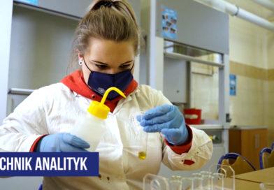 """Oferta edukacyjna jasielskiego """"Chemika"""". Wybierz szkołę, która pozwoli Ci realizować pasje"""