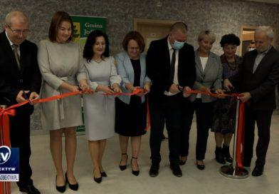 W Jedliczu otwarto Dom Pomocy Społecznej