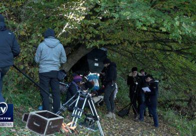 """Na Podkarpaciu gościła ekipa filmowa realizująca film """"Disco Boy"""""""