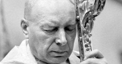 40. rocznica śmierci kardynała Stefana Wyszyńskiego