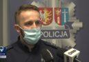 """Krośnieńska policja ruszyła z akcją informacyjną """"Życie bez strachu"""""""