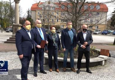 W powiecie jasielskim powstał klub radnych Polska 2050