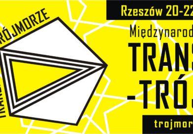 Międzynarodowy Festiwal Sztuk TRANS/MISJE – TRÓJMORZE już w sierpniu. Ruszyła sprzedaż biletów