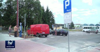 W Krośnie obowiązują nowe stawki za parkowanie